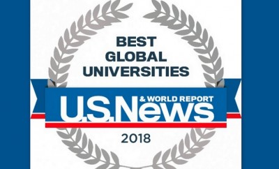 U.S. News Best Global University Rankings