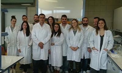 τμήμα Βιοχημείας και Βιοτεχνολογίας -Πανεπιστήμιο Θεσσαλίας