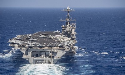 Harry S. Truman Carrier Strike Group