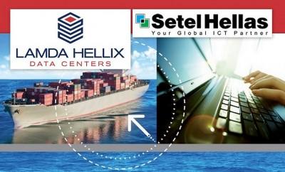 Lamda Hellix -SetelHellas
