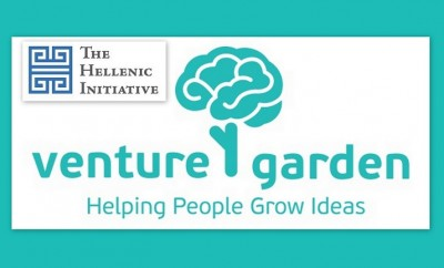 VentureGarden- Helping People Grow Ideas