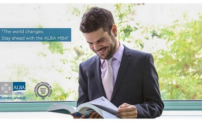 Αlba Graduate Business School