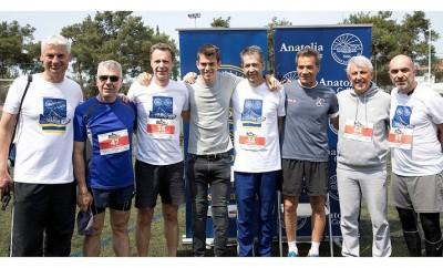 1st Scholarship Run_Anatolia