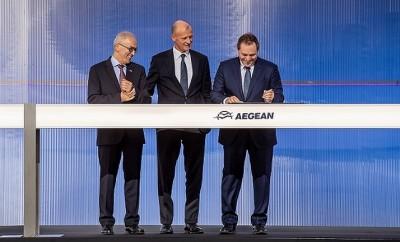 Aegean - Airbus