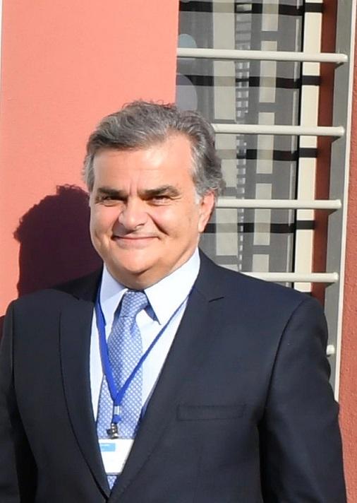 George Protopapas m