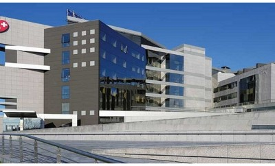Ιατρικό Διαβαλκανικό Θεσσαλονίκης