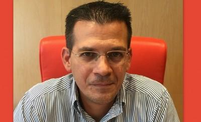 Χρίστος Γεωργακόπουλος