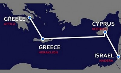 Greece-cyprus-israel