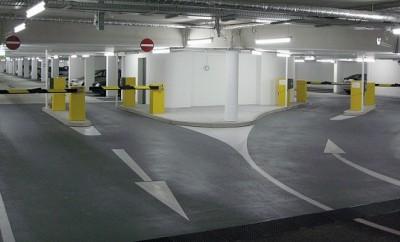 SCAN Parking