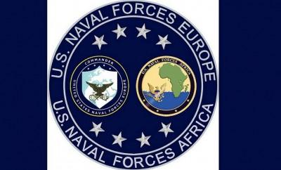 αμερικανική Ναυτική Δύναμη Ευρώπης-Αφρικής
