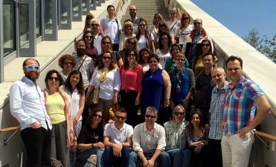 Ελληνική Πρωτοβουλία - Fulbright