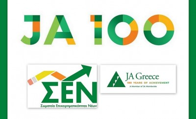 100 YEARS JA WORLDWIDE