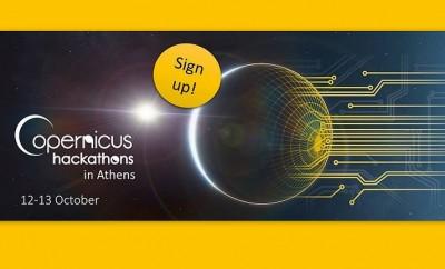 Copernicus-Hackathon