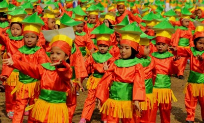 Madiun-Indonesia-Children-National-Dance-Ajun-
