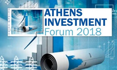 Athens Investment Forum 2018