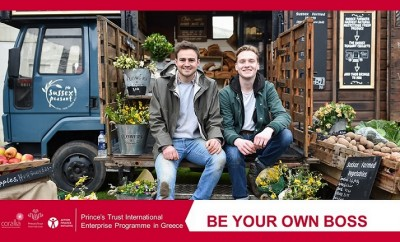 Prince's Trust International Enterprise Programme