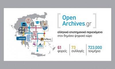 OpenArchivesGR