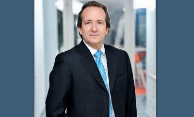 Adolfo Orive_CEO Tetra Pak