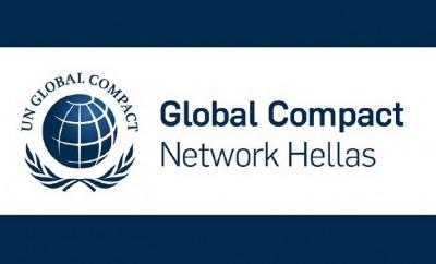 Global Compact Network Hellas