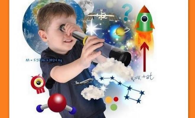 mikroi astronomoi
