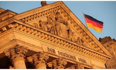 υπουργείο οικονομικών της Γερμανίας