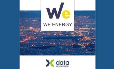 Data Communication - Eunice Trading