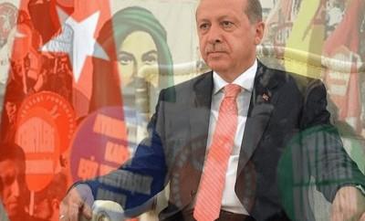 Alevis-Erdogan