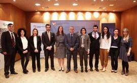 Athens Entrepreneurship Forum