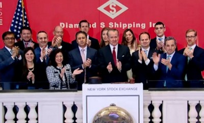 Diamond S Shipping