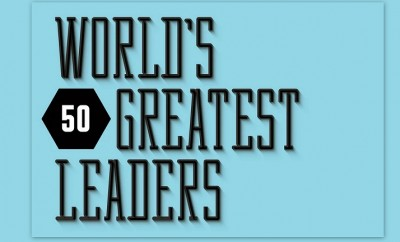 WORLDS LEADERS
