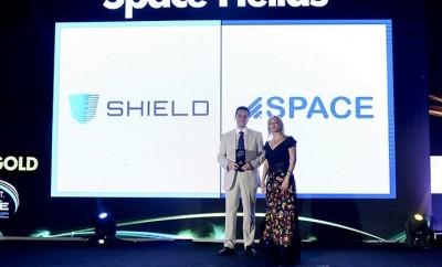Γαρδίκης R&D Manager Space Hellas