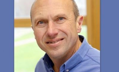 Geoffrey Wood