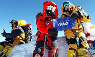 KPMG summit
