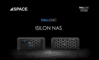 Space Hellas- Dell EMC