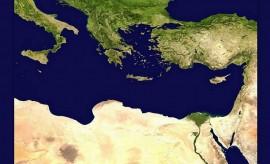 ανατολικη μεσόγειος