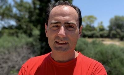 George Garinis