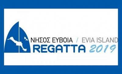 Evia Island Regatta 2019 1