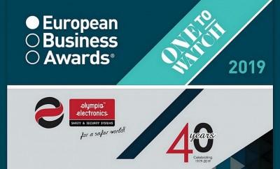 OLYMPIA-EUROPEAN AWARDS horizontal