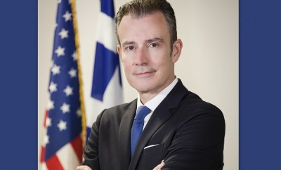 Νίκος Μπακατσέλος