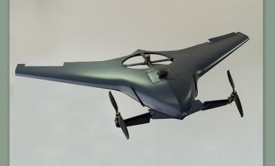 Αερόχημα MPU RX-4