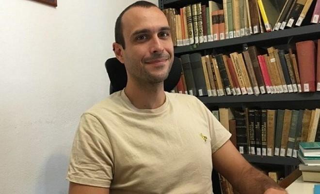 Δρ. Γιάννης Σπυρόπουλος