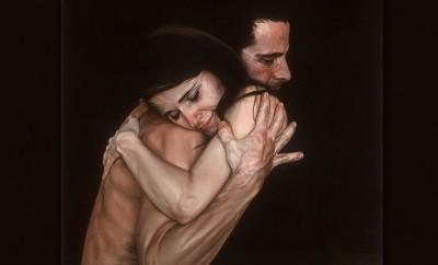 Μίλτος Σκούρας_ Ανατομία μιας ερωτικής σχέσης Ι M m