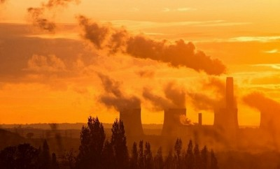 Clean air is good for business