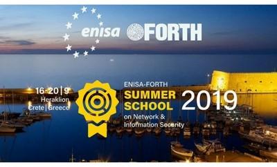 ITE-ENISA summer school