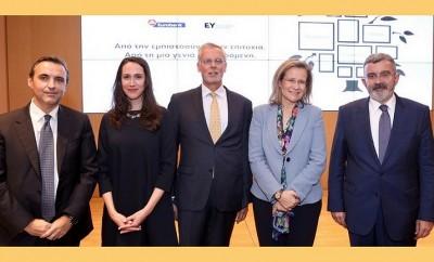 Κωνσταντίνος Βασιλείου, Dr. Bridget Kustin, Marnix van Rij, Αλεξάνδρα Παπαλεξοπούλου-Μπενοπούλου, Παναγιώτης Παπάζογλου