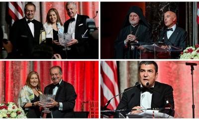 Ετήσιο Γκαλά της Ελληνικής Πρωτοβουλίας