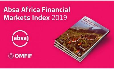 Africa Financial Markets Index