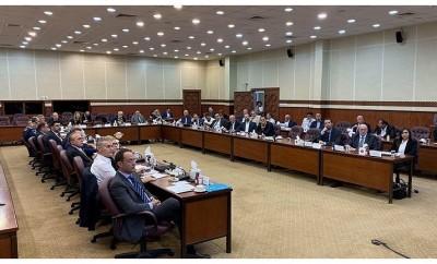 ΣΕΒ, ΕΒΕΑ, ΣΕΒΕ και Enterprise Greece στην Ιορδανία