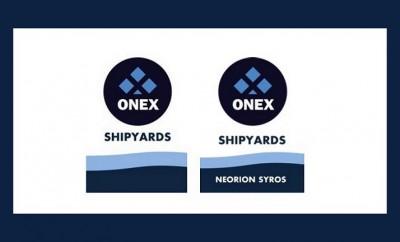 ONEX SYROS SHIPYARDS