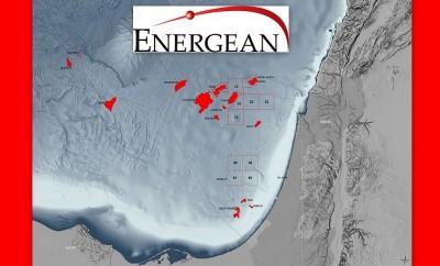 Tο χαρτοφυλάκιο της Energean στο Ισραήλ